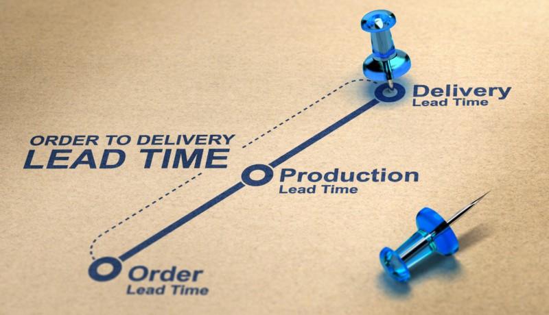 batch order vs. process order
