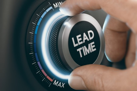 reducing lead times