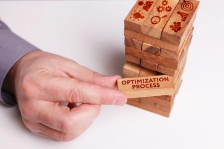 Manufacturing Optimisation